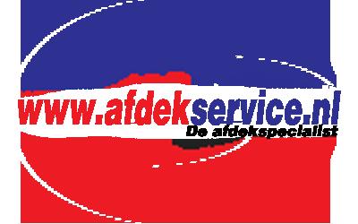 Logo afdekservice