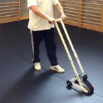 Floor-Taper