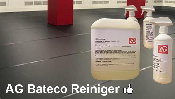 AG Bateco Reiniger